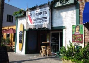 Drop In Cafe Folly Beach